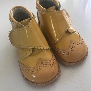 Pili Carrera Boot Shoes